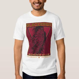 BLACKHAWK BOXING CLUB T-Shirt