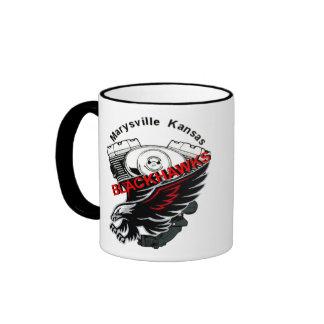 Blackhawks Mug