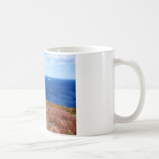 Blackhead Coffee Mug