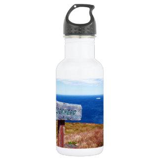 Blackhead 18oz Water Bottle