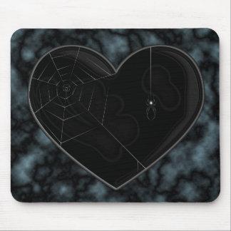 Blackheart Mouse Pad
