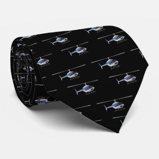 blackhelicopter, tie