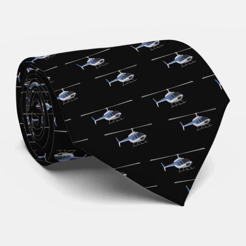 blackhelicopter tie