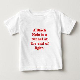 BLACKHOLE2.png Playera De Bebé
