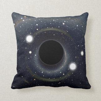 Blackhole Cojines