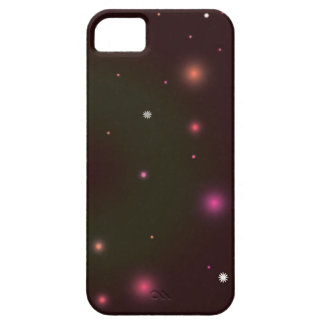 Blackhole iPhone 5 Carcasas