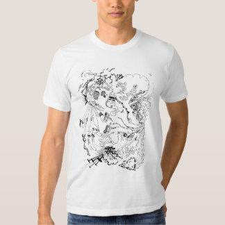 Blackhole T-shirt