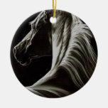 blackhorse-1.jpg adorno navideño redondo de cerámica