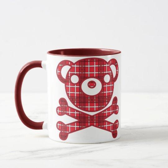 BlackJack(Bear) Mug