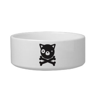 BlackJack(Dog) Bowl