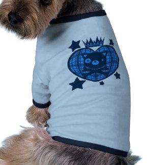 BlackJack(Dog) Dog Clothing