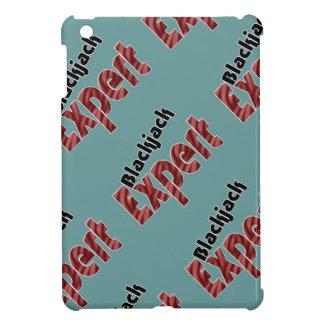 Blackjack Expert iPad Mini Case Savvy any color