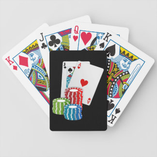 Blackjack Poker Deck