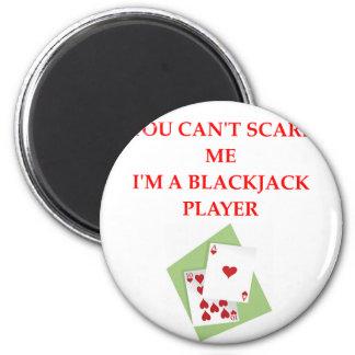 BLACKJACK.png Magnets