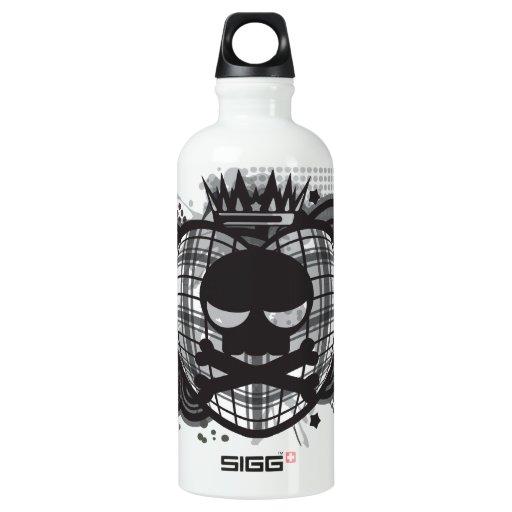 BlackJack SIGG Traveler 0.6L Water Bottle