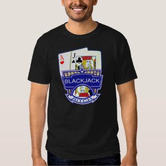 BLACKJACK TEE