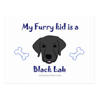 BlackLab Postcard