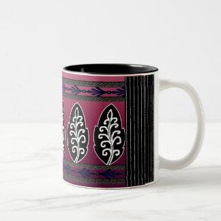 blackleaf del victorian tazas