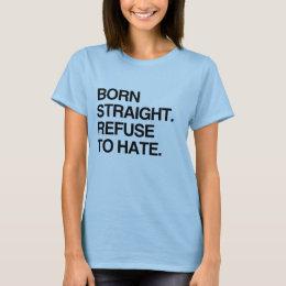 BLACKLETTERS.png T-Shirt