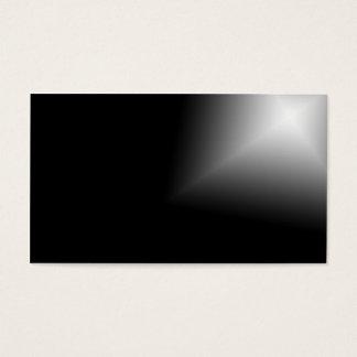 BlackLight Business Card