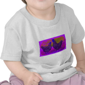 BlackLight Camiseta