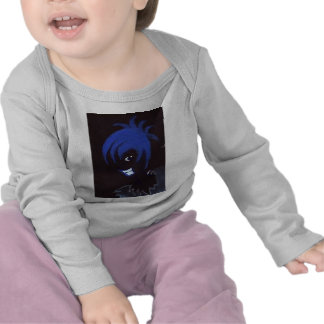 blacklight camisetas