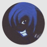 blacklight sticker