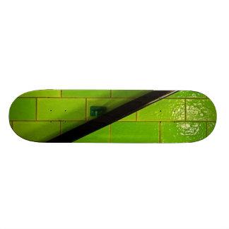 blackline skateboard deck
