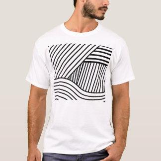 Blacklines T-Shirt