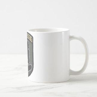 Blacklist patch coffee mug
