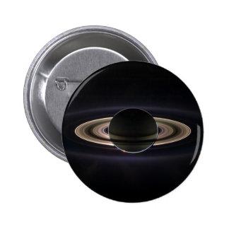 Blacklit Saturn Buttons