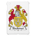 Blackman Family Crest Case For The iPad Mini