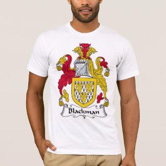 Blackman Family Crest T-Shirt