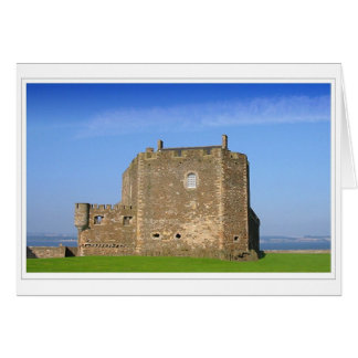 Blackness Castle Card