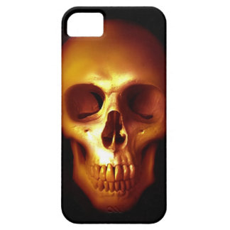 Blackness iPhone 5 Cases