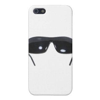 BlackoutGlasses051211 Cover For iPhone SE/5/5s