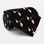 blackpin, tie