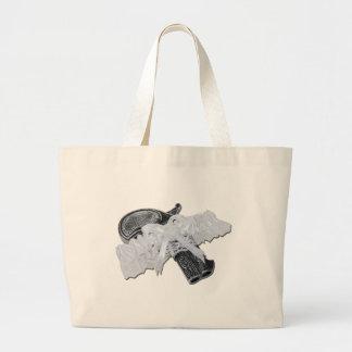 BlackPistolGarterBelt102811 Bag