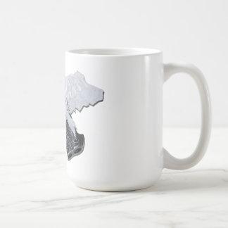 BlackPistolGarterBelt102811 Coffee Mug
