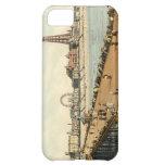 Blackpool III, Lancashire, England iPhone 5C Cases