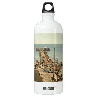 Blackpool North Pier II, Lancashire, England SIGG Traveler 1.0L Water Bottle