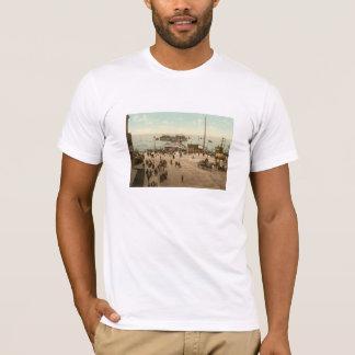 Blackpool North Pier, Lancashire, England T-Shirt
