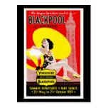 Blackpool Postales