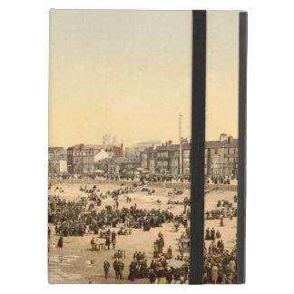 Blackpool Tower II, Lancashire, England iPad Air Case