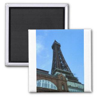 BlackpoolTower Magnet