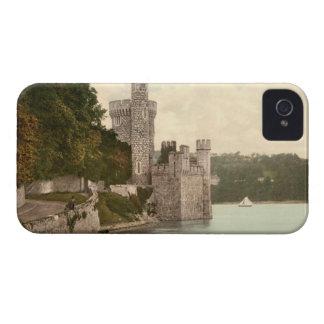 Blackrock Castle Cork Ireland Case-Mate iPhone 4 Case