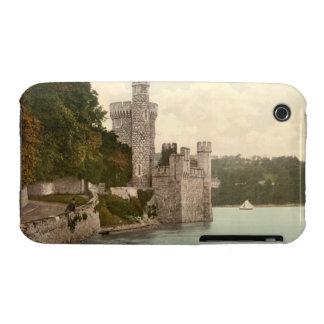 Blackrock Castle Cork Ireland iPhone 3 Cover