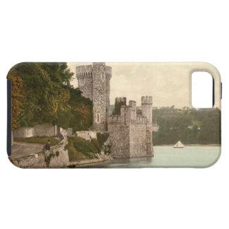 Blackrock Castle Cork Ireland iPhone SE/5/5s Case