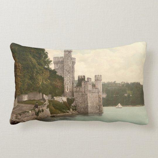 Blackrock Castle Cork Ireland Lumbar Pillow
