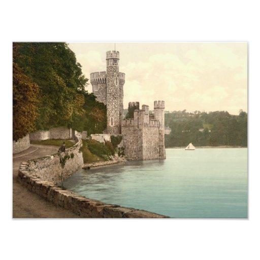 Blackrock Castle Cork Ireland Photo